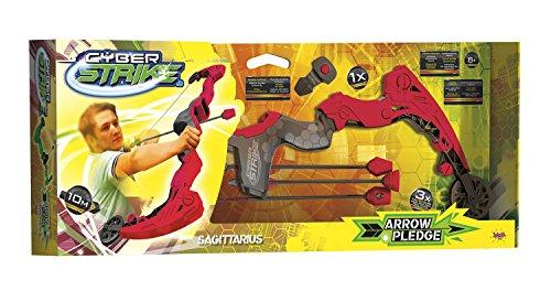 splash-toys-81010-arc-sagittaires-arrow-pledge-pour-lancer-des-fleches-a-plus-de-25-metres