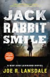 Jackrabbit Smile (Hap and Leonard)