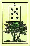 Image de Wahrsagen mit Karten der Madame Lenormand-Set: Mit 36 Lenormandkarten
