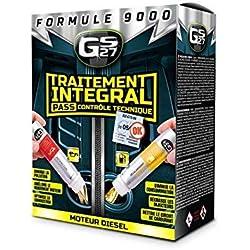 GS27 170311 Formule 9000 Diesel