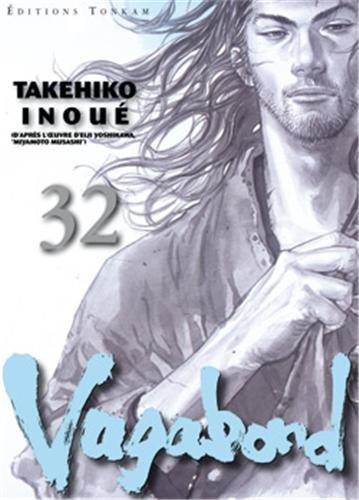 Vagabond Vol.32 par INOUE Takehiko