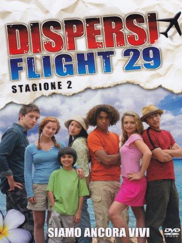 Dispersi Flight 29 - Stagione 2