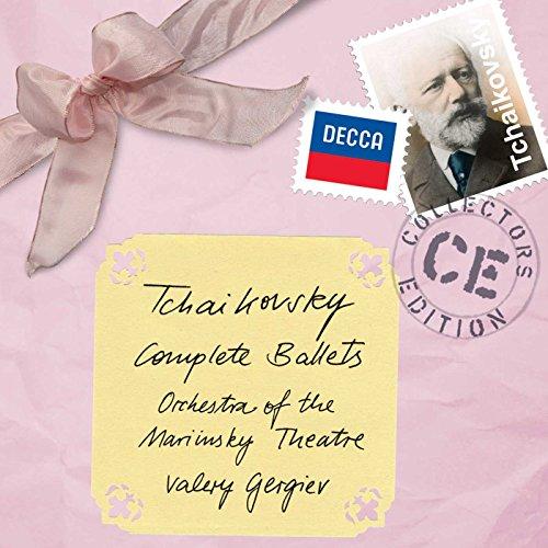 Complete Ballets (Coffret 6 CD)