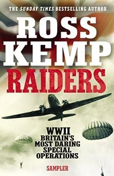 Raiders (eBook Sampler) von [Kemp, Ross]