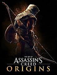 The Art of Assassin's Creed Ori