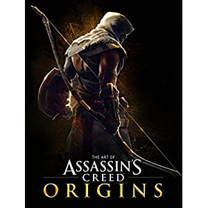 Assassin's Creed – Origins Artbook