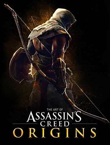 The Art of Assassin's Creed Origins por Paul Davies