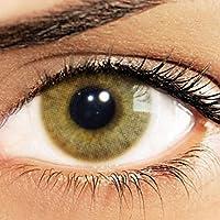 2ecbd95873 Solotica Hidrocor Avela Unisex Contact Lenses, Solotica Hidrocor Cosmetic  Contact Lenses, Yearly Disposable-