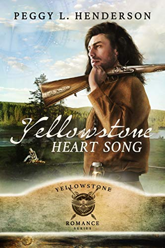 Yellowstone Heart Song (Yellowstone Romance Book 1) (English Edition) -