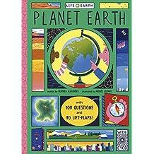 Life On Earth. Planet Earth