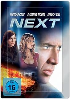 Next (limitierte Steelbook Edition)