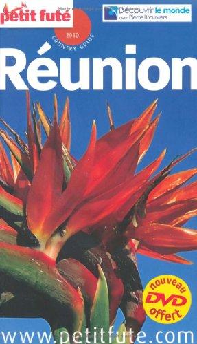 Petit Futé Réunion (1DVD) par (Broché - Sep 2, 2009)