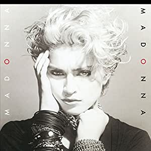 Madonna [Vinyl LP]