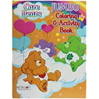 Care Bears Coloring And Activity Book Assorted