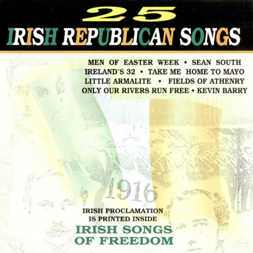 Irish rebel song