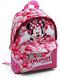 KARACTERMANIA Minnie Mouse Bubblegum Sac à dos loisir, 42 cm, 21 liters, (Rosa)