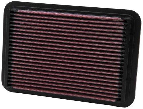Preisvergleich Produktbild 33–2050–1K & N High Flow Luftfilter für Mitsubishi ASX 1.8Diesel 2010–2013SUV