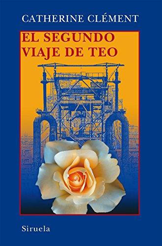 El segundo viaje de Teo / Teo's Second Journey: La sangre del mundo / The Blood of the World (Las Tres Edades / Three Ages)