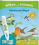 BOOKii® Hören und Staunen Heimische Vögel (BOOKii / Antippen, Spielen, Lernen)