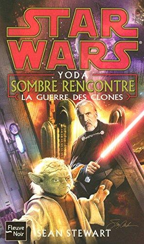 STAR WARS N80 YODA SOMBRE RENC