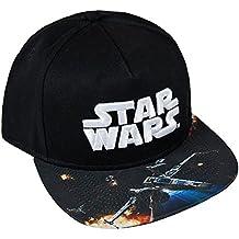 Star Wars - Gorra juvenil premium New Era, 58 cm (Artesanía Cerdá 2200002040)