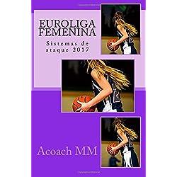 Euroliga femenina: Sistemas de ataque 2017