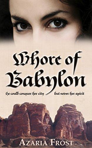 Whore of babylon ebook azaria frost amazon kindle store whore of babylon by frost azaria fandeluxe Choice Image