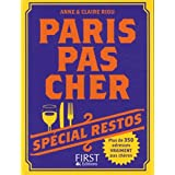 PARIS PAS CHER 2013 RESTOS
