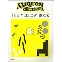 Yellow Book (Miquon Math Lab Materials) by Robert Hightower, Peter Rasmussen Lore Rasmussen (1-Jan-1982) Paperback