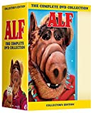ALF: The Complete DVD Collection (Collector's Edition) [USA]