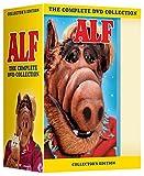 Alf Collection: Season 1-4/ [USA] [DVD]
