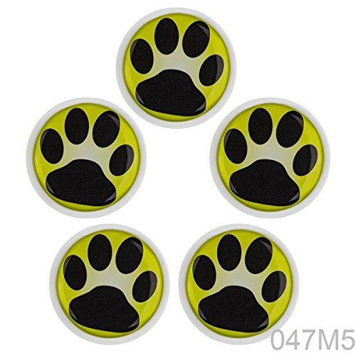 lavagna-magneti-da-frigorifero-047-m5-pezzi-assortiti-magneti-dogs-pets-052-per-bambini-nursery-casa