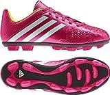Adidas Predito LZ HG Hartplatzschuhe Kinder Junior Kinder pink, Größe Adidas:30