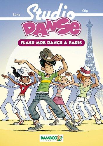 "<a href=""/node/49149"">Flash mob dance à Paris</a>"