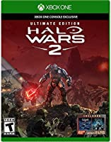 Nespresso Halo Wars 2 Ultimate Edition by Microsoft for Xbox One