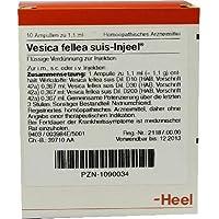 VESICA FELLEA SUIS INJEELE 10St preisvergleich bei billige-tabletten.eu