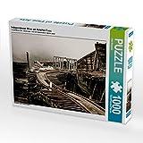Independence Mine am Hatcher Pass 1000 Teile Puzzle quer: Alaska - faszinierend anders (CALVENDO Orte)