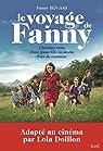 Le voyage de Fanny par Ben-Ami