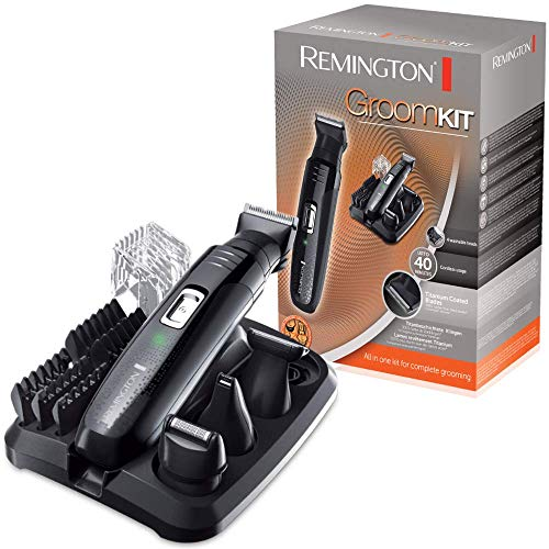Remington PG6130 Groomkit - Kit multifunción