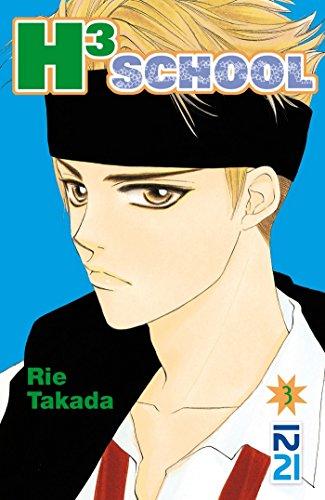 H3 School - tome 03 par Rie TAKADA