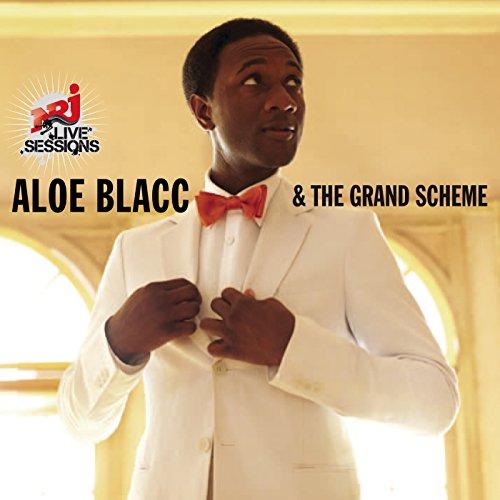 Energy Live Session: Aloe Blac...