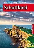 Schottland - VISTA POINT Reiseführer A bis Z (Reisen A-Z)