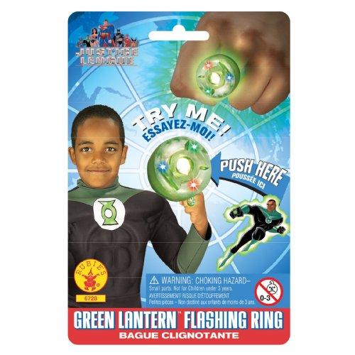 C Comics für Kinder (Green Lantern Kostüm Kind)
