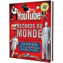 Etonnants records du monde Youtube
