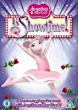 Angelina Ballerina - Its Showtime [DVD] [2010]
