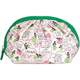 Benefit Cosmetics Xoxo Wow! Laughter Is The Best Cosmetic Cosmetic Bag