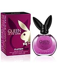 Playboy Queen of the Game Eau de Toilette, 1er Pack (1 x 40 ml)