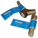 Stagbar Antler Dog Chew, Medium, Pack of 1 [SHAPES MAY VARY]
