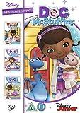 Doc McStuffins Triple Pack [DVD] [2012]