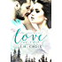 Love at Last (Last Frontier Lodge Novels Book 2)